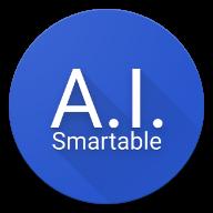 A.I. Smartable